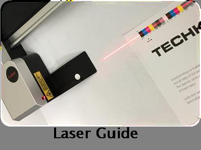 SpectroDrive Laser Guide
