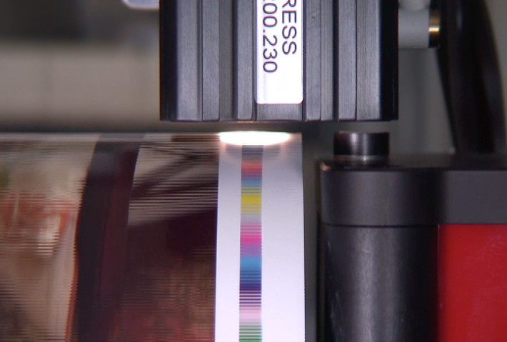SpectroEdge | Inline Densitometer