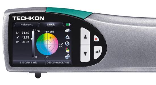 SpectroDens | Handheld & Scanning Densitometer